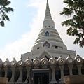 再來這棟九世皇廟