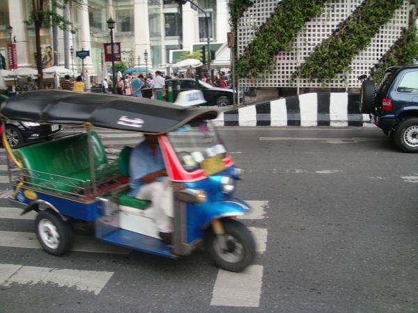 迷你計程車