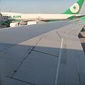 747的翅膀超大片的