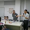澤男學長介紹陳俊樺先生