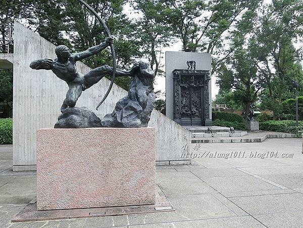 日本國立美術館 (6).JPG