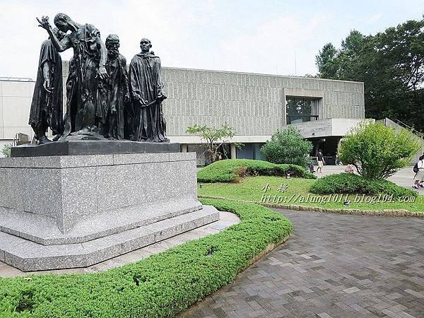 日本國立美術館 (9).JPG