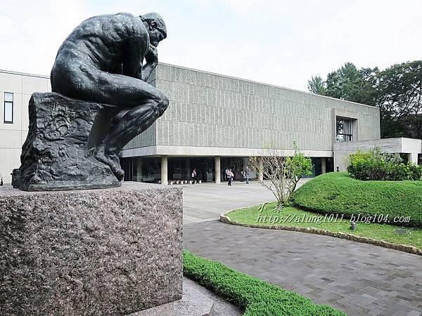 日本國立美術館 (8).JPG