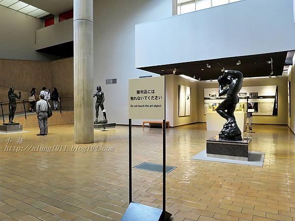 日本國立美術館 (11).JPG