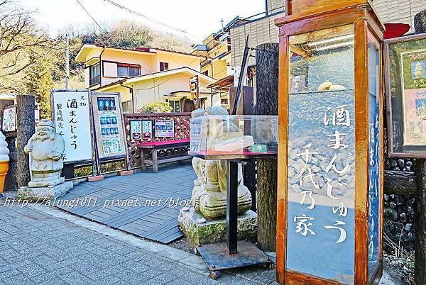 高尾山纜車 (9).JPG