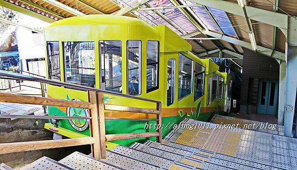 高尾山纜車 (38).JPG