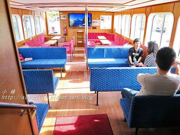 河口湖遊船 (13).JPG