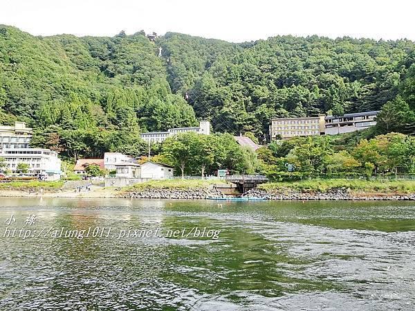 河口湖遊船 (23).JPG