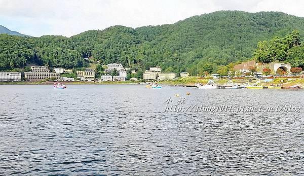 河口湖遊船 (22).JPG