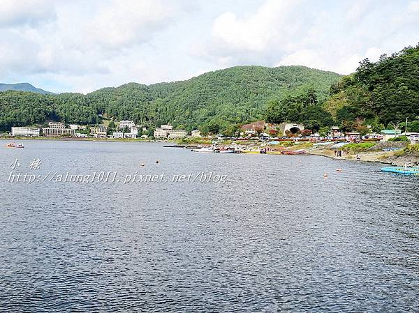 河口湖遊船 (21).JPG