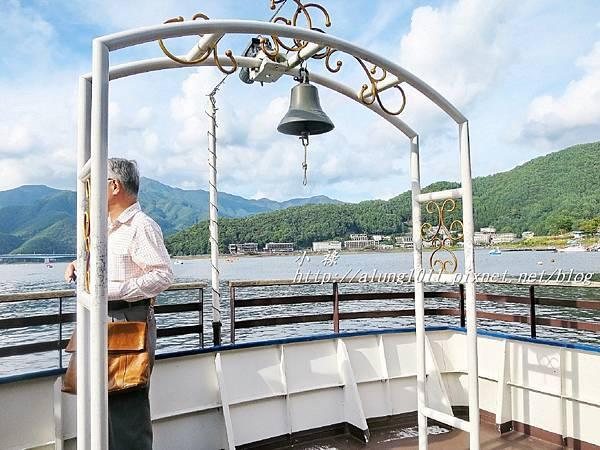 河口湖遊船 (20).JPG