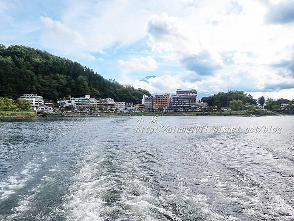 河口湖遊船 (25).JPG