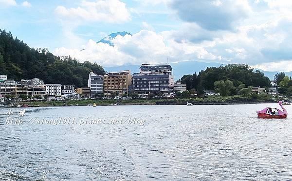 河口湖遊船 (26).JPG