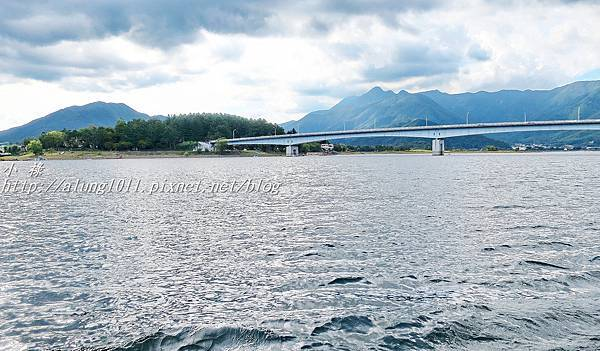 河口湖遊船 (29).JPG