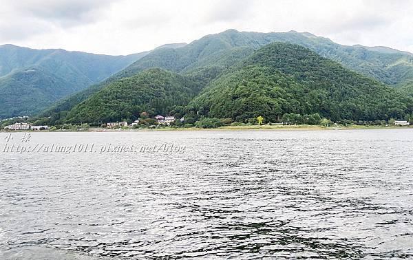 河口湖遊船 (31).JPG