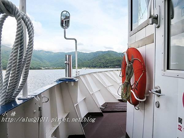 河口湖遊船 (35).JPG