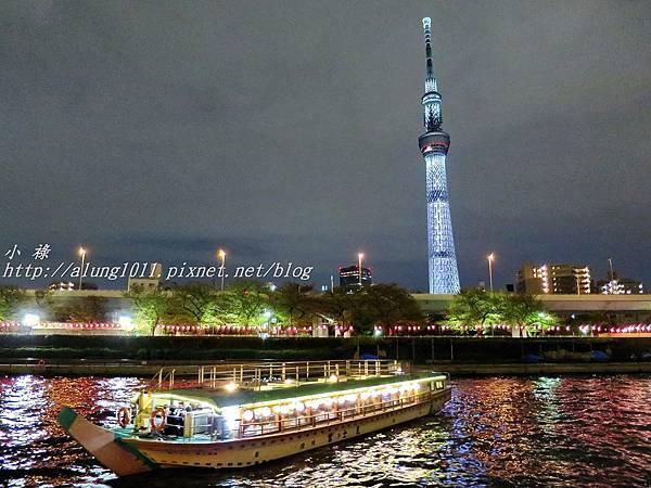 夜櫻船遊隅田川 (41).JPG