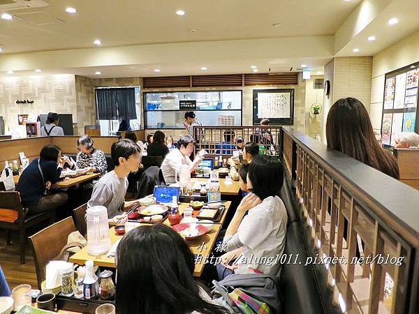上野大戶屋 (6).JPG