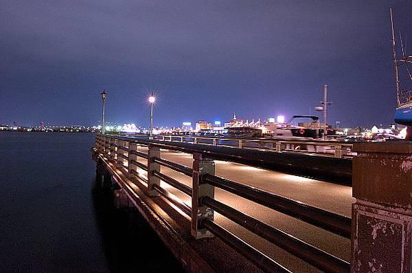 函館-海港碼頭
