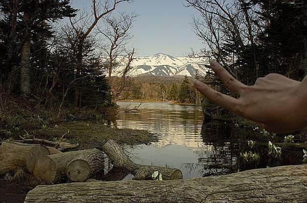 知床- 二湖
