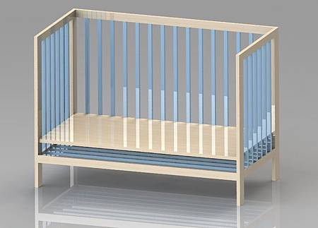 Bady 系列變形嬰兒床A-沙發.jpg