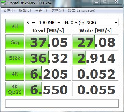 USB2.0& NTFS(64KB)