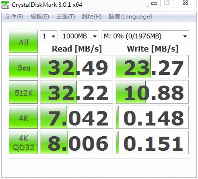 ADATA PD7 2GB(SLC&USB2.0)