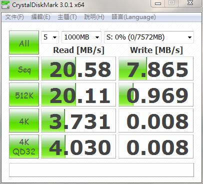 sandisk microSD c2 8GB