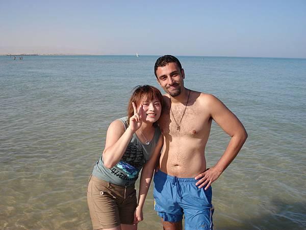 Rami & Aiwa-3.JPG