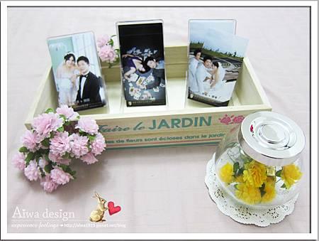 20121128-Aiwa 婚禮佈置DIY-02