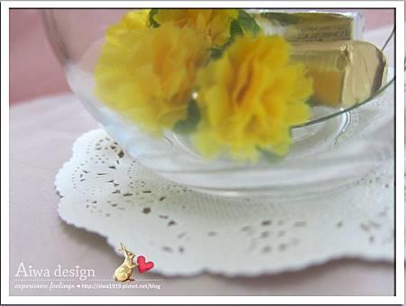 20121128-Aiwa 婚禮佈置DIY-03
