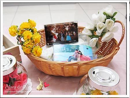 20121128-Aiwa 婚禮佈置DIY-06