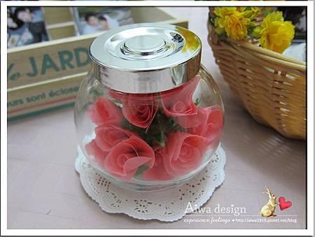 20121128-Aiwa 婚禮佈置DIY-07