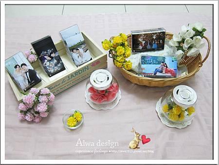 20121128-Aiwa 婚禮佈置DIY-11