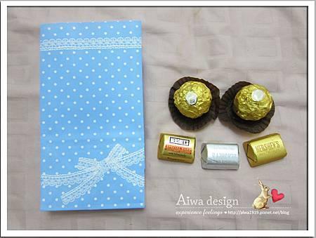 20121128-Aiwa 婚禮佈置DIY-12
