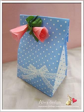 20121128-Aiwa 婚禮佈置DIY-13