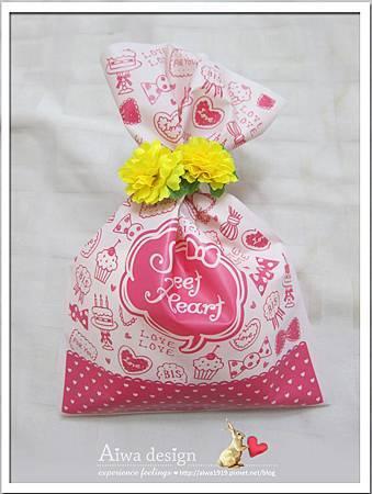 20121128-Aiwa 婚禮佈置DIY-14