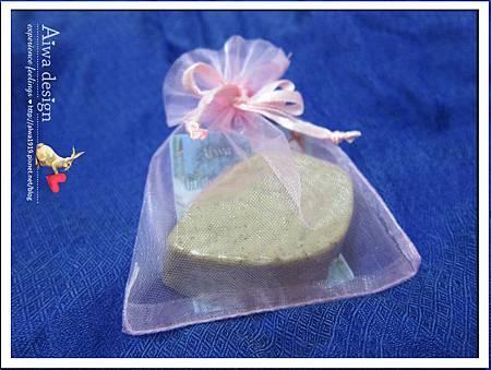 20121220-Aiwa 婚禮小物【茶山房肥皂】05