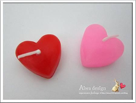 20130222-Aiwa 婚禮的果醬燭台DIY-04