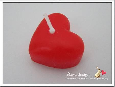 20130222-Aiwa 婚禮的果醬燭台DIY-05