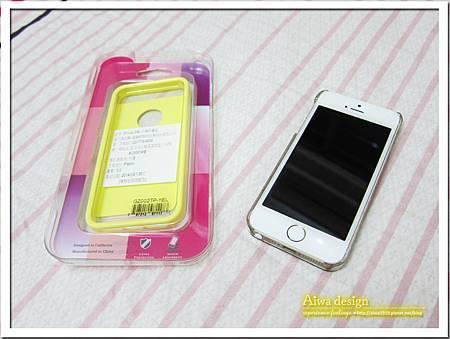 WaKase iPhone 55S手機保護殼 完美搭配任你選-1.jpg