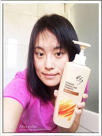 ELASTINE 基礎長效修護洗髮精,下午4點你依然保持豐盈彈潤-17.jpg
