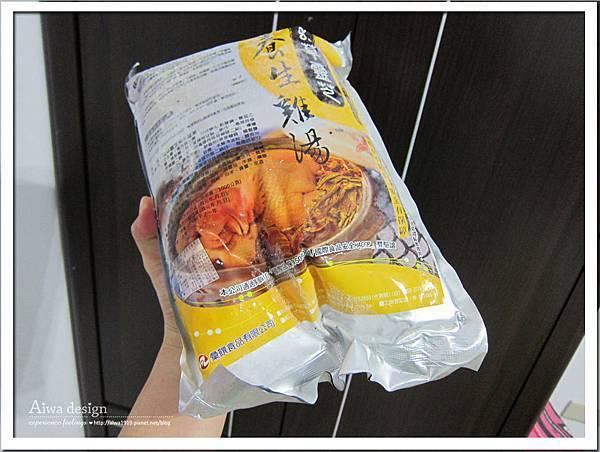蟲草靈芝養生雞湯,紹興紅露醉雞腿-07.jpg