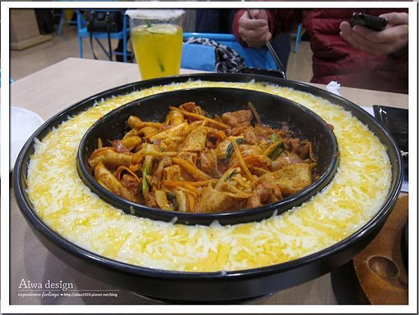 OMAYA麻藥瘋雞(新竹經國店) 韓味來襲、春川炒雞-20.jpg