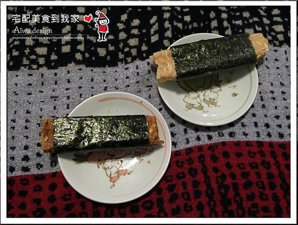 福禧齋 :海苔醬燒豬肉魚肉卷,年節伴手禮的最佳首選-15.jpg
