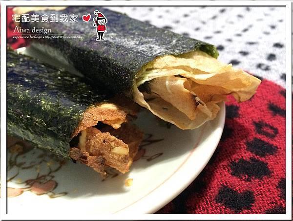 福禧齋 :海苔醬燒豬肉魚肉卷,年節伴手禮的最佳首選-17.jpg
