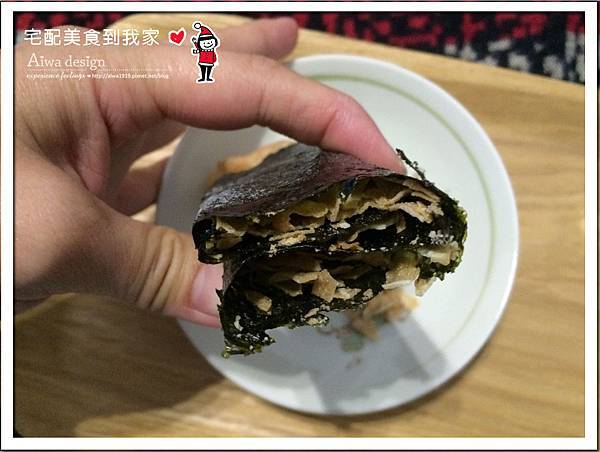 福禧齋 :海苔醬燒豬肉魚肉卷,年節伴手禮的最佳首選-19.jpg