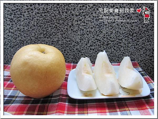 新興梨禮盒《新社龍安果園水梨》果實豐潤飽滿-12.jpg