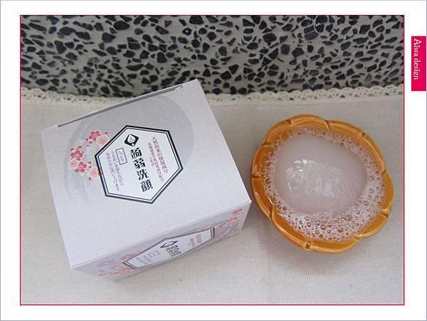 日本美島水肌《乳清蒟蒻皂》溫柔洗臉,肌膚好滋潤-11.jpg