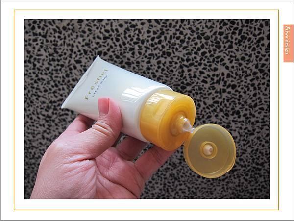 膚蕊Freshel超人氣潔顏品,卸粧按摩霜泡沫皂霜改良新登場-07.jpg